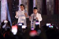 Jokowi Sedikit Bocorkan `Soal Menteri` Kabinet Kerja Jilid II