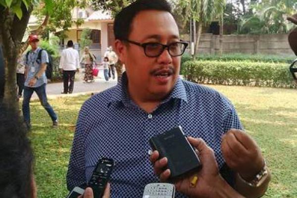 PKB Yakin Jokowi Jadi Magnet dalam Debat Perdana