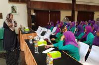 Nihayatul Wafiroh: Enggak Ada Partai yang Serius Ngurusi NU dan Pesantren Kecuali PKB