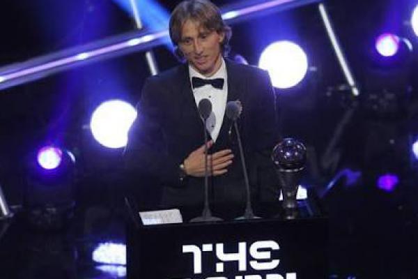 Mijatovic: Ballon D`Or Hanya Punya Satu Nama, Modric!