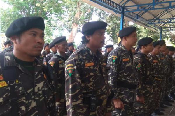 Sebut Tuntutan Salah Alamat, PBNU: Banser Berperan Tumpas PKI!