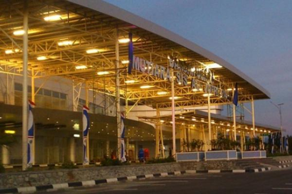 Pasca Gempa Sulteng, Kemenhub Terus Fokus Perbaiki Runaway Bandara SIS Al-Jufrie