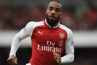 Arsenal Berencana Tumbalkan Lacazette untuk Transfer Thomas Partey
