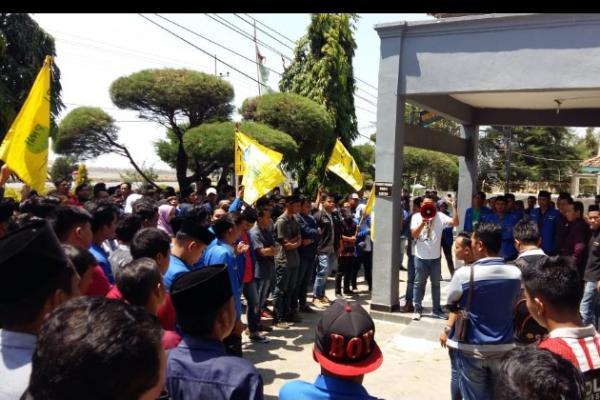 Aktifis PMII Kecam Oknum Dosen di Sumenep yang Intimidasi Mahasiswi