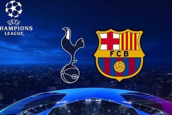 Hadapi Tottenham Hotspur, Barcelona Andalkan Sentuhan Magis Messi