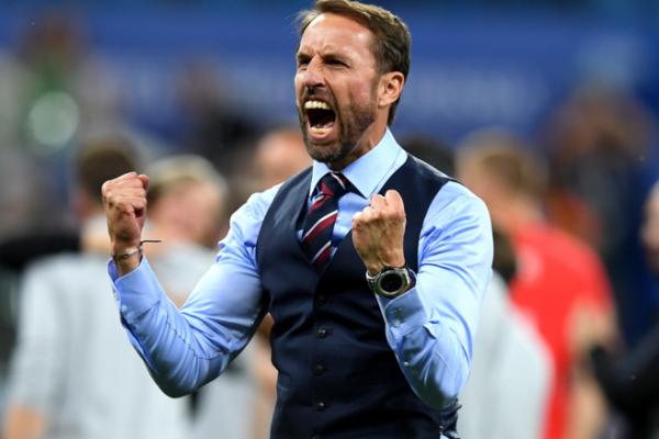 FA Perpanjang Kontrak Gareth Southgate Hingga 2022