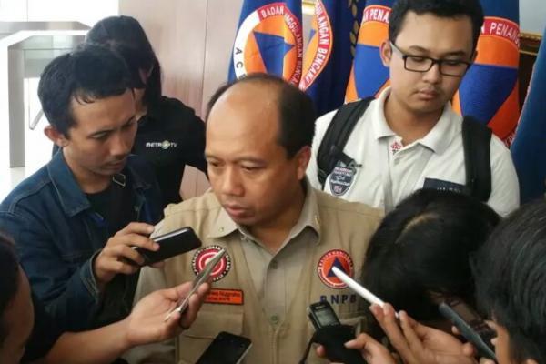BNPB Mencatat Pengungsi Bencana Sulteng Capai 82.775 Orang