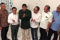 Lagu 'PKB Manise' Hadiah Istimewa Nyong Franco untuk Cak Imin
