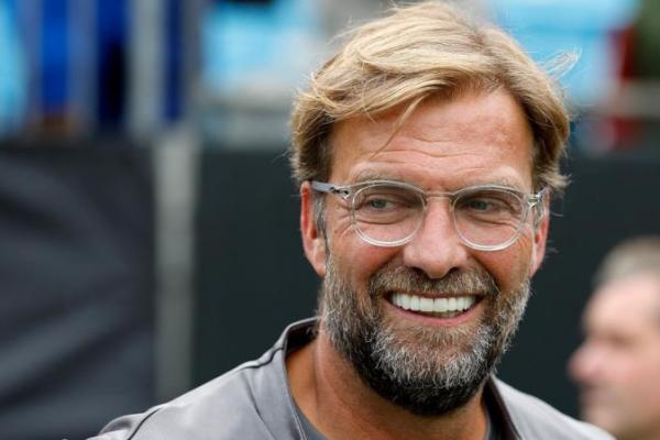 Jurgen Klopp jadi Manajer Terbaik Premier League Bulan September 2019