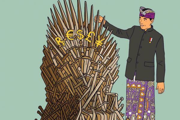 Pertemuan IMF-World Bank, Ini Harapan Presiden Jokowi