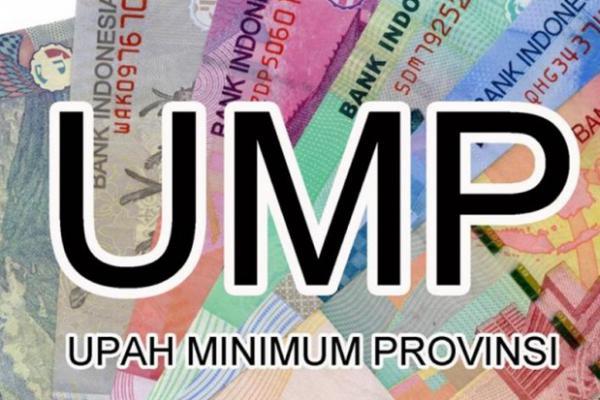Tahun 2019 Upah Minimum Provinsi Naik 8%, Berikut Rinciannya!