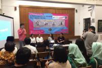 Climate Institute-FNF Indonesia Gelar Talkshow Isu Lingkungan untuk Generasi Milenial