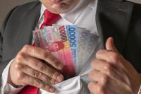 Lurah Bandung Jadi Tersangka Korupsi Dana Pembangunan Jalan