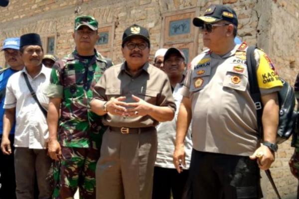 Pemprov Jatim Alokasikan Rp20,3 M untuk Pulihkan Korban Gempa di Sumenep