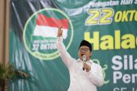 Cak Imin: Sesama Kader PKB Jangan Saling Menjatuhkan