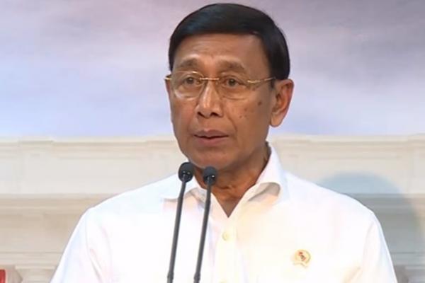 Wiranto Tegaskan Tidak Ada Kerusuhan Jelang atau Pasca Pemilu 2019