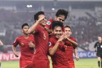 Timnas U-23 Menang Tipis Atas Brunei, Indra Sjafri Sebut Pemainnya Kurang Sabar