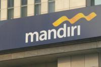 Bank Mandiri Terapkan Keringanan Kredit Bagi Warga Terdampak COVID-19