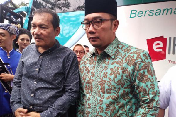 KPK Ajak Masyarakat Indonesia Contoh Jawa Barat dan Bandung