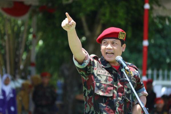 KPK Resmi Tetapkan Taufik Kurniawan sebagai Tersangka Suap DAK Kebumen