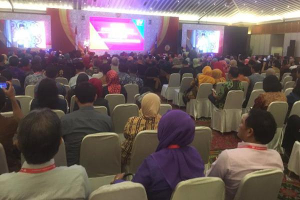 Kongres Bahasa Indonesia ke XI Hasilkan 22 Rekomendasi