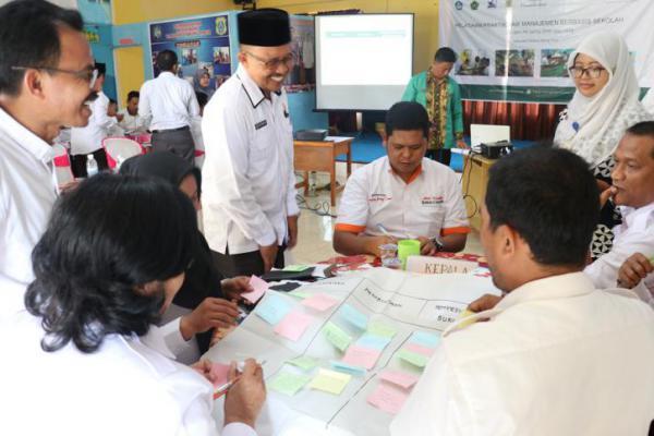 Kadisdik Tanjabtim: Kepala Sekolah Harus Libatkan Stakeholder