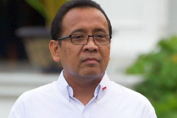 Istana Akui Ada Salah Ketik di UU Ciptaker, Meski Sudah Diteken Jokowi