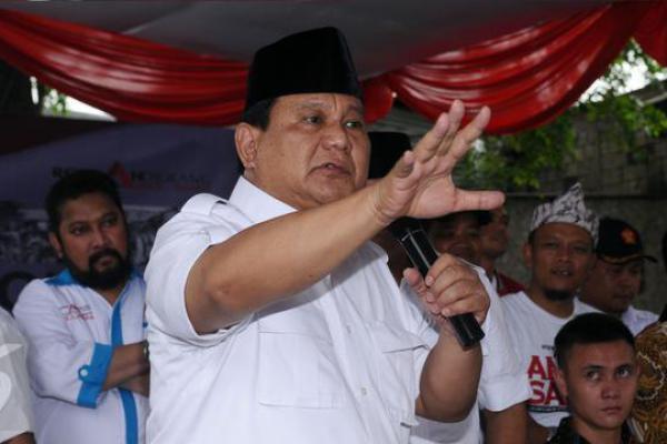 Ternyata Prabowo Punya Lahan di Ibu Kota Baru, Begini Respon Gerindra