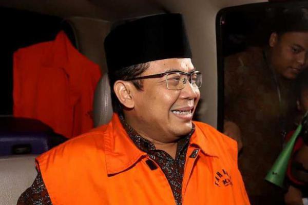 Terjerat Korupsi, PAN Nyatakan Taufik Kurniawan Mundur dari BPN Prabowo-Sandi
