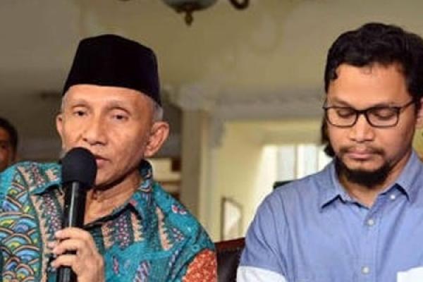 Putra Sulung Amien Rais, Hanafi Rais Kecelakaan di Tol Cipali