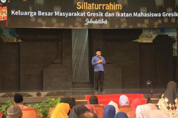 Jazilul Fawaid: Gresik Jadi Pusat Perdagangan & Peradaban