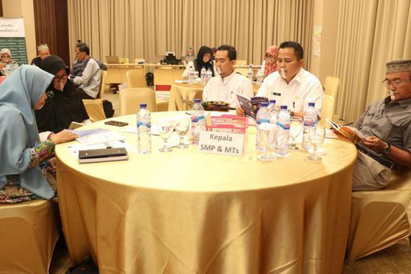 Sejumlah Kepala Sekolah Dikenalkan `KPK`
