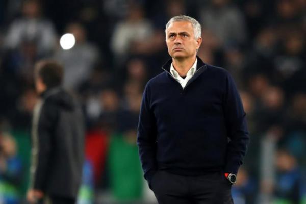 Resmi Jadi Pelatih Tottenham Hostspur, Ini Komentar Jose Mourinho