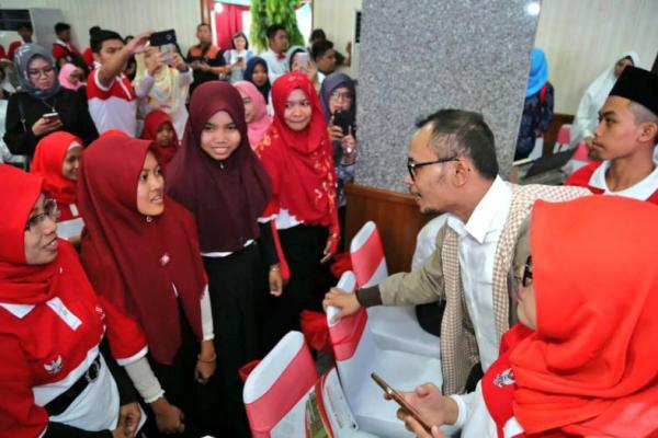 Hanif Dhakiri Minta Pelaku Usaha Terlibat Aktif Kembangkan Investasi SDM