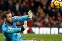 Mulai Gerah, Manchester United Siapkan Opsi Pengganti David De gea