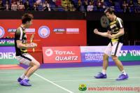 Indonesia Kirim Lima Wakil ke Semifinal Indonesia Masters 2020