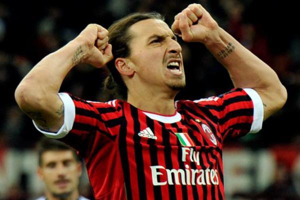 Zlatan Ibrahimovic Kembali ke AC Milan, Begini Prosesnya