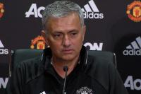 Duuhhh...! MU Pecat Pelatih Jose Mourinho