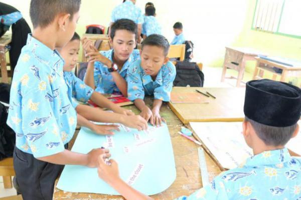 Belajar Berkelompok dan Manfaatnya Bagi Siswa dalam Pembelajaran Aktif