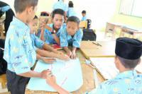 Pemkot Solo Uji Coba Belajar Tatap Muka Mulai 2 November