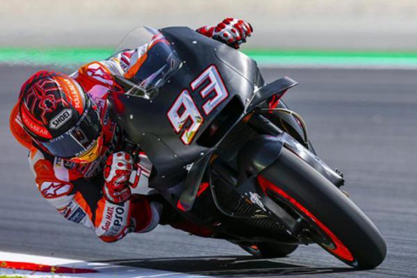 Batal Tampil di MotoGP Qatar, Marquez: Saya Ikuti Saran Dokter