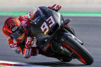 Marc Marquez Resmi Absen di MotoGP Republik Ceko 2020