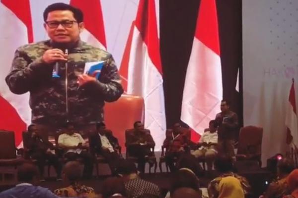Cak Imin: Politik Paling Murah adalah Politik Berbasis Ideologi