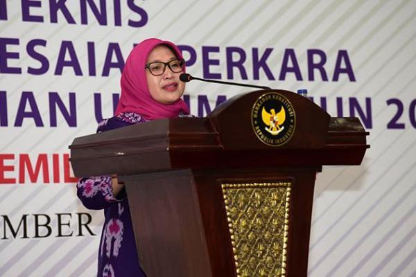 Jaringan Advokat Penjaga NKRI Laporkan Dua Anggota Bawaslu ke DKPP