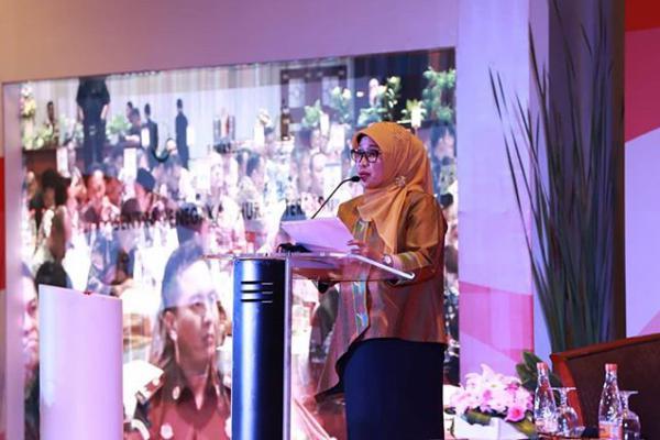 Dituding Tidak Netral, Ini Pernyataan Anggota Bawaslu Ratna Dewi Pettalolo