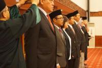 Menaker Lantik 7 Anggota BNSP Periode 2018-2023