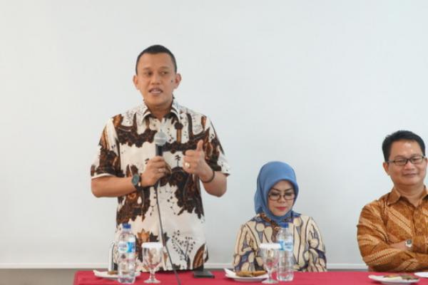 Karding: Pak Jokowi Jauh Dari Ulama Itu Hoaks