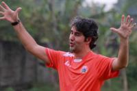 Usai Persija Juara, Teco Ingat `Sindiran` Mario Gomez