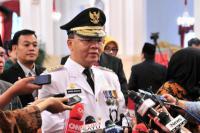Cegah KKN, Gubernur Bengkulu Siap Bentuk Tim Tunas Integritas
