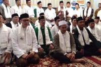 Sejumlah Ulama Tangsel Deklarasi Dukung Jokowi-Ma`ruf Amin